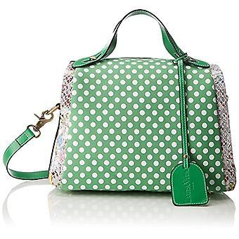 Laura Vita Dourges - Women's Shoulder Bags, Gr n (Vert), 16x20x30 cm (B x H T)