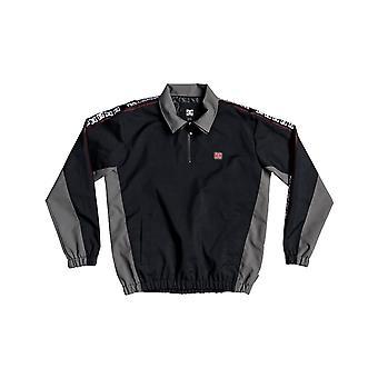 DC Astrak jasje in zwart