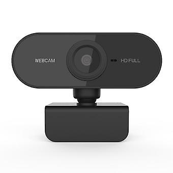 Веб-камера Full Hd 1080p с микрофоном Автофокус