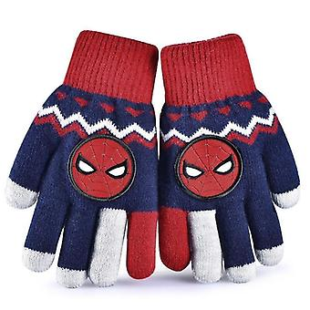 Originální disneyovské celotažové rukavice