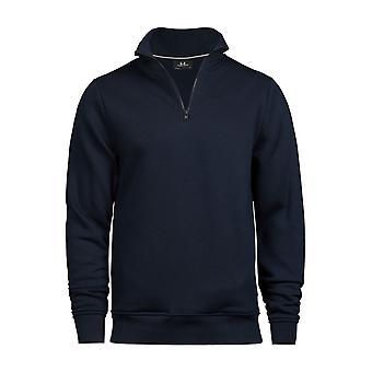 Tee Jays Halv Zip Sweatshirt TJ5438