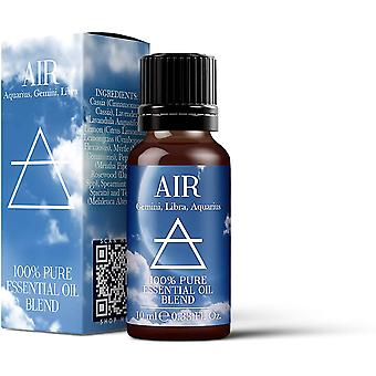 Mystic Moments The Air Element Essential Oil Blend 10ml