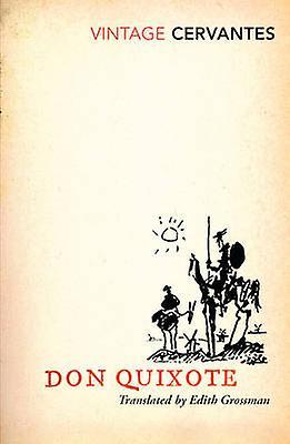 Don Quixote 9780099469698 by Miguel De Cervantes
