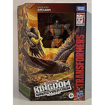 Transformers Kingdom War för Cybertron Trilogy Airazor Hasbro F0673