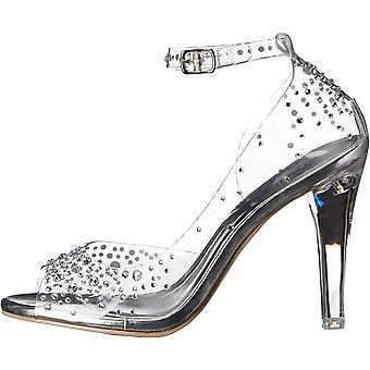 Fabulicious Women's CLE430RS/C dress Sandal