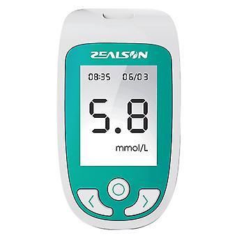 3 In 1 Multifunction Home Use Blood Glucose Meter(Blood Glucose Meter)