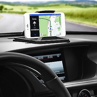 Hoco Ca21 Auto Automotive Center Stapelhalter für alle Größe Handy