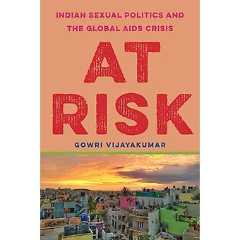 At Risk by Gowri Vijayakumar