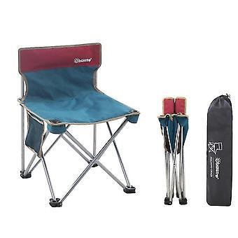 Camping Beach kalastus tuoli ulkona taittotuoli Kannettava jakkara maalaus jakkara luonnos tuoli (ryhmä3)