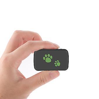 מיני 3g Gps גשש כלב חתול חיית מחמד מאתר GPS בזמן אמת מעקב