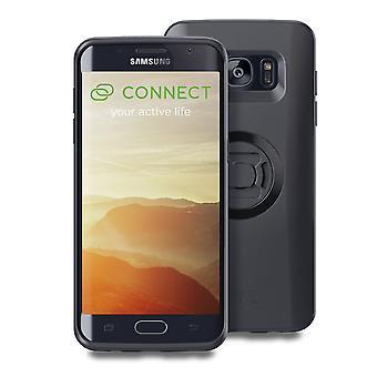 SP Connect Phone CASE SET Black Samsung S7 EDGE [53186]