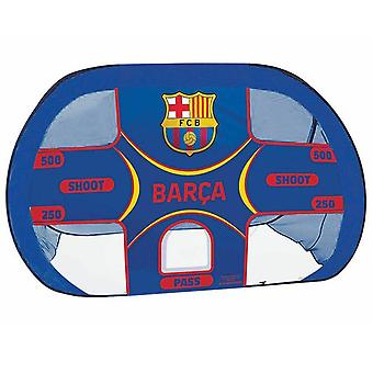 Barcelona FC Pop Up Fußball Tor