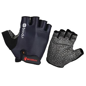Bicycle Half Finger Riding Gloves Combat Sports Gloves