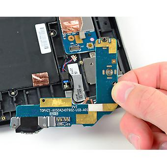 Touchpad Usb Connector Board Vervanging