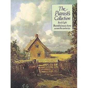 The Pianist's Collection Book 8