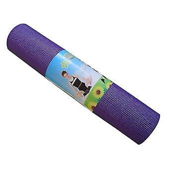 Pvc Fitness Non-slip Professional Yoga Mat, Multifunctional Mat Yoga Mat Dance Mat-pilates And Floor