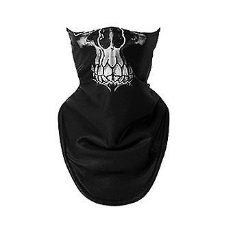 Πειρατές 3d τυπωμένη πλήρης μάσκα προσώπου για υπαίθριο