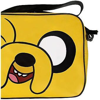 Äventyrstid Jake Messenger Väska