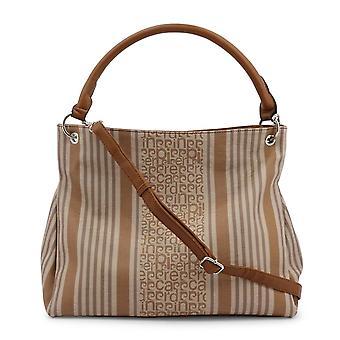 Pierre Cardin MS12622860 MS12622860CAMEL dagligdags kvinder håndtasker