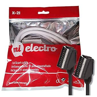 SCART Lead Mi Electro 225489