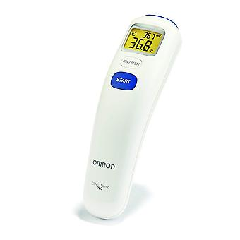 OMRON MC720 Gentle Temp Infrared Contactless Childrens Forehead Thermometer