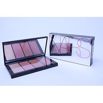 Nars Hot Fix Cheek Palette  / New With Box