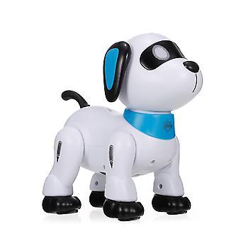 Digital cameras leneng k21 smart robot toys bjd pet electronic robot puppy remote control robot dancing robot music