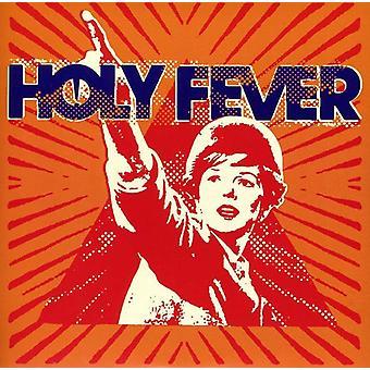 Heiligen Fieber - Heilige Fieber (blau) [Vinyl] USA importieren