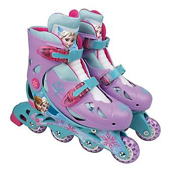 DISNEY congelés Inline Skates-rollers (34-37) (OFRO032)