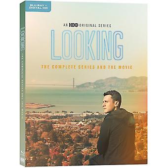 Looking: Csr [Blu-ray] USA import