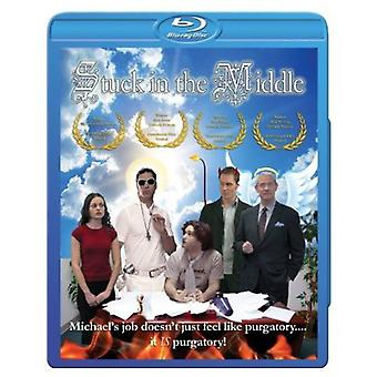 Stuck in the Middle [BLU-RAY] USA import