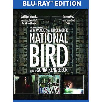 Nationella fågel [Blu-ray] USA import