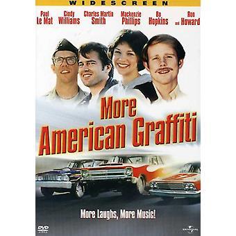 Mehr American Graffiti [DVD] USA importieren
