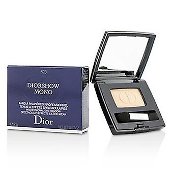 Christian Dior Diorshow Mono professionella spektakulära effekter & Long Wear Eyeshadow - nr 623 känsla - 2g/0,07 oz