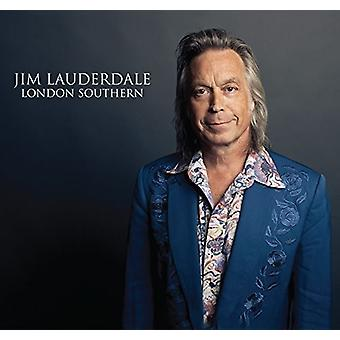 Jim Lauderdale - London Southern [CD] USA import