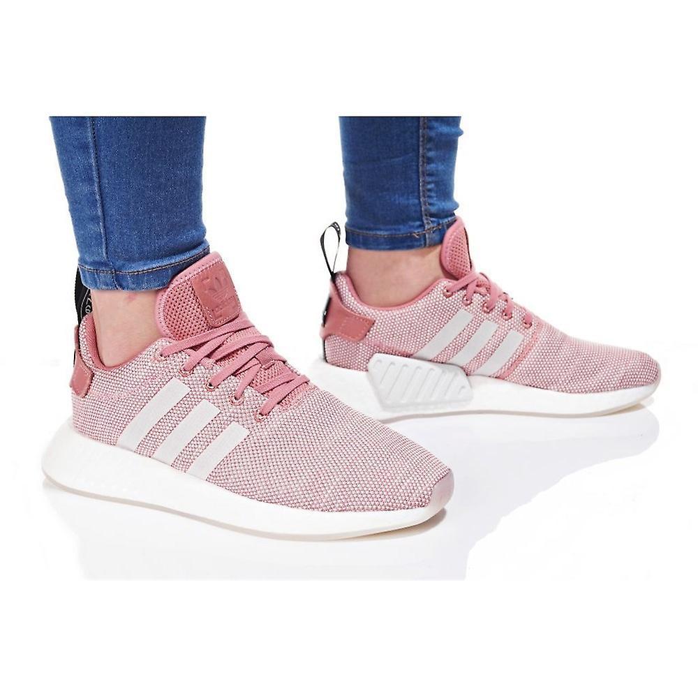 Adidas NMDR2 W CQ2007 universel toutes les chaussures de femmes de l'année - Remise particulière