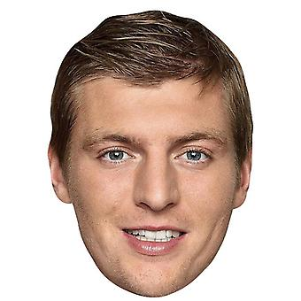 Toni Kroos masker