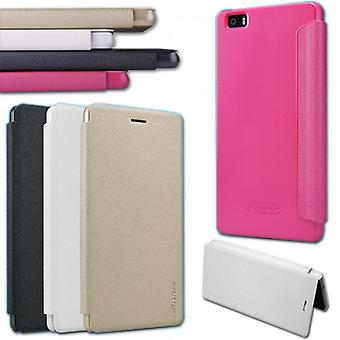 Original NILLKIN smart cover for various smartphones