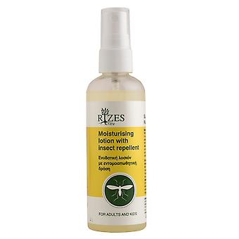 Rizes insect repellent lotion, 100ml