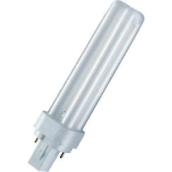 OSRAM Energy-saving bulb EEC: B (A++ - E) G24D-3 172 mm 230 V 26 W Cool white Tube shape 1 pc(s)