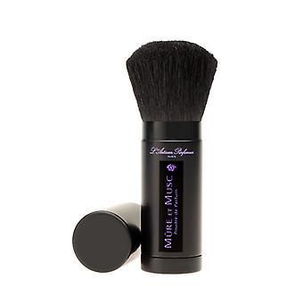L'Artisan Parfumeur Mure et Musc Perfumed Body Powder 0.32Oz/9.0g NEW