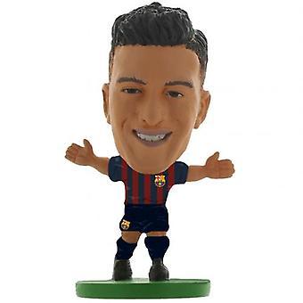 Barcelona SoccerStarz Coutinho