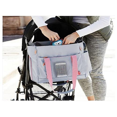 Skip Hop Baby Changing Bag FIT All-Access Nappy Tote