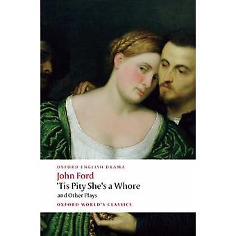 ' Compasión de tis ella es una puta y otras obras de John Ford - Marion Lomax -