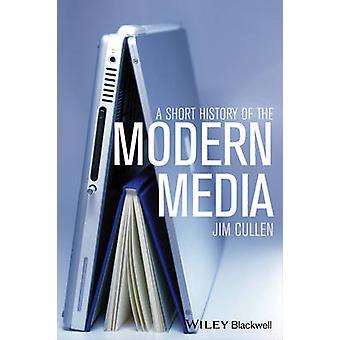 En kort historia av Jim Cullen - 9781444351422 bok moderna Media