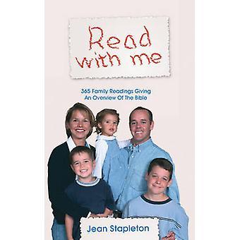 Læs med mig af Jean Stapleton - 9781845501488 bog