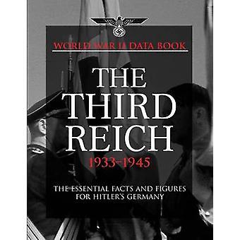 第二次世界大戦・ データ ・ ブック - 第三帝国 1933-45 クリス · マクナブ - 978190662 で