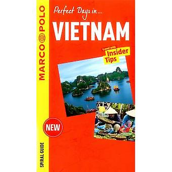 Vietnam Marco Polo Spiral Guide - 9783829755344 Book