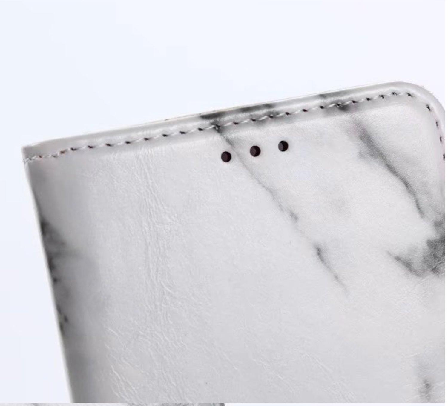 Marble Wallet Holster - iPhone XR!