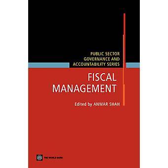 Fiscaal beheer en verantwoording overheidsbestuur door Anwar Shah - 9